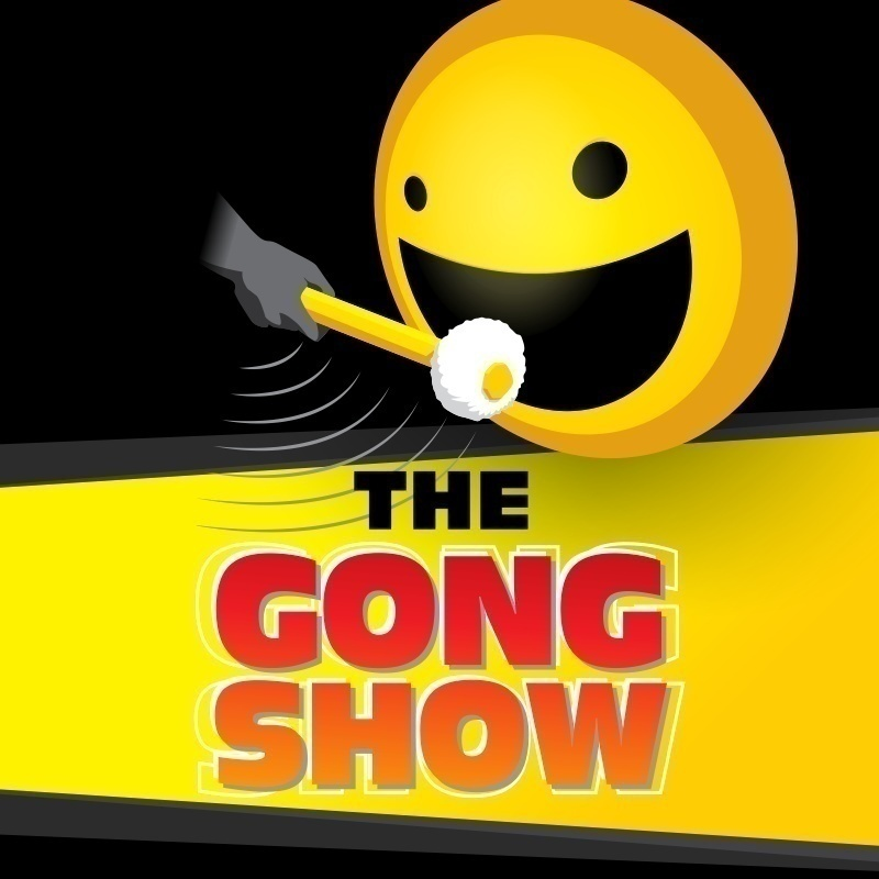 The Gong Show 2020.The Gong Show Fringe World Festival 17 January 16