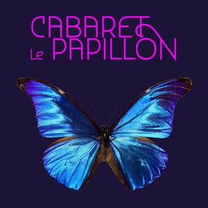 Thumb cabaret le papillon simple square
