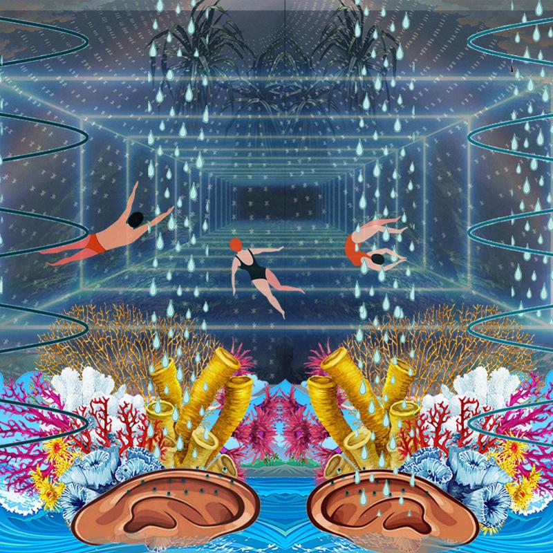 Scaled wetsounds fringe s