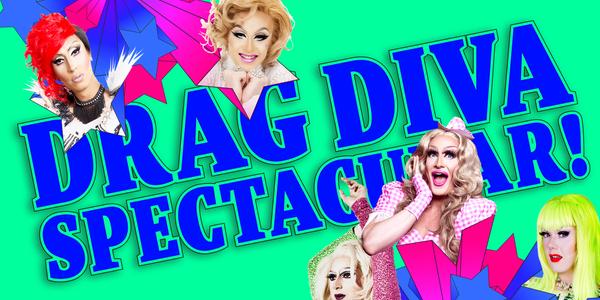 Rectangle drag diva 2020 dumpy