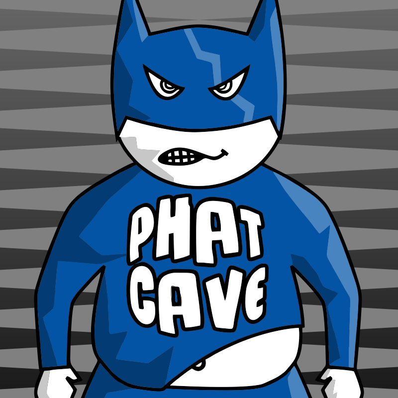 Scaled phatcave