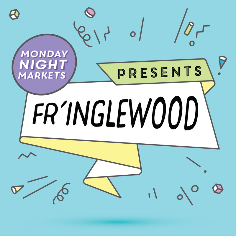 Scaled fringlewood sqrgb