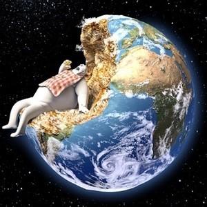 Thumb the anthropocene era