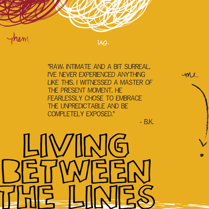 Scaled living between the lines ig review