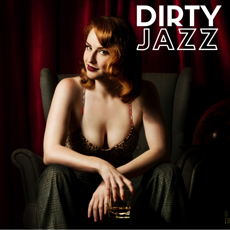 Scaled dirty jazz