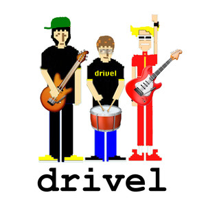 Thumb drivel art