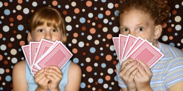 Rectangle kids cards   workshop