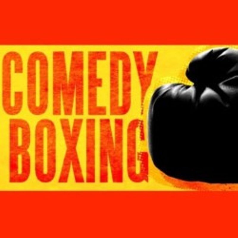Scaled comedyboxing2020