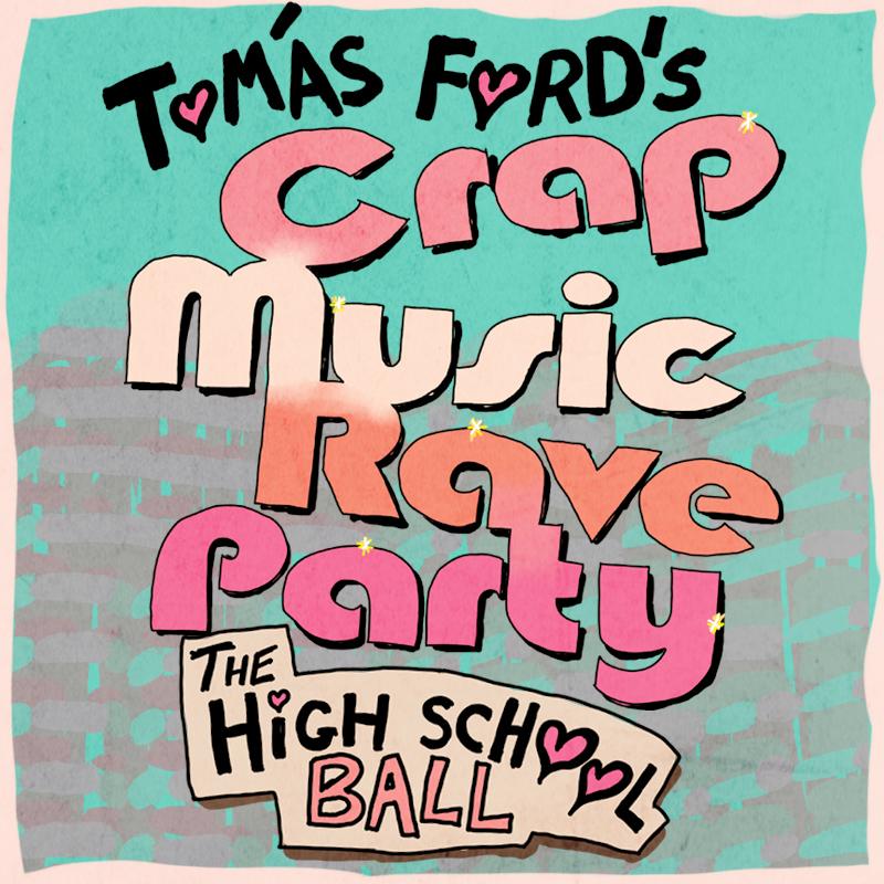 Scaled rave ball fw box