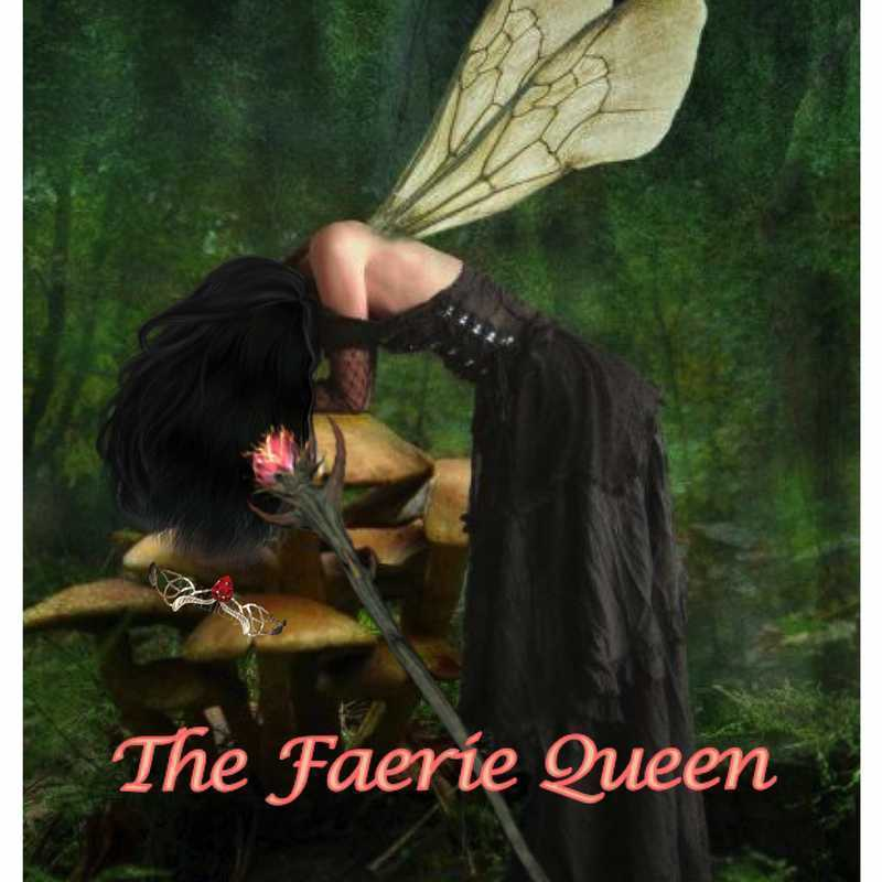 Scaled the faerie queen