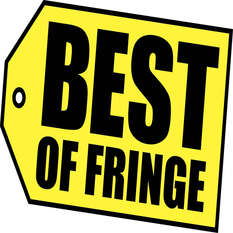Scaled best of fringe perth 2019
