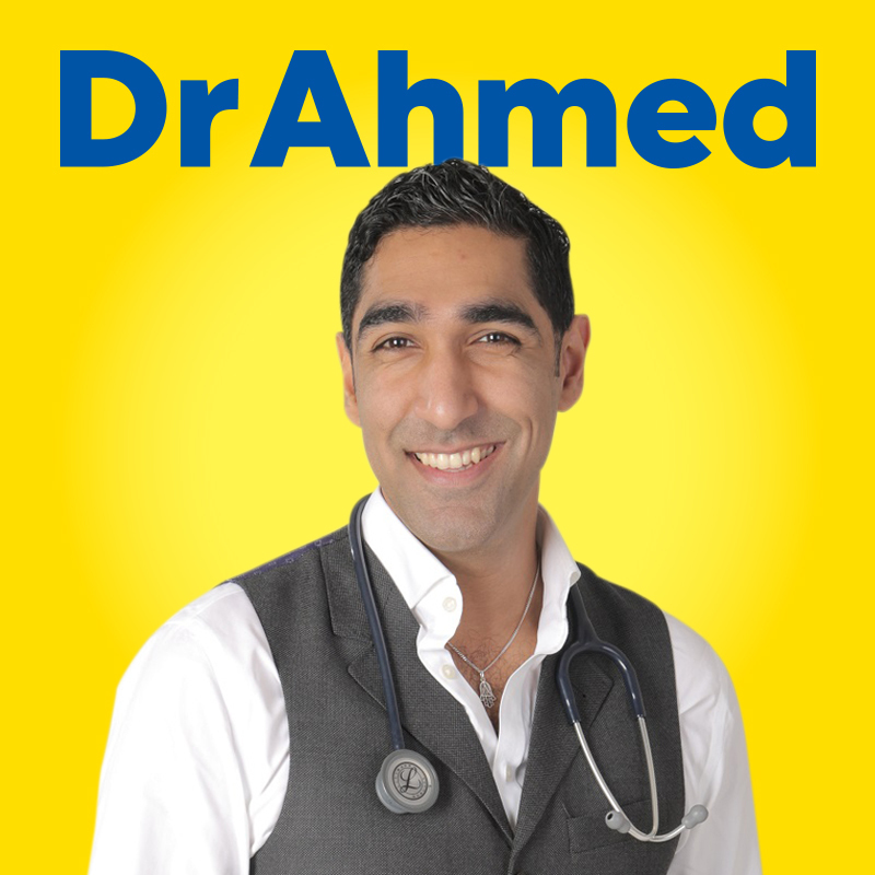 Scaled dr ahmed image