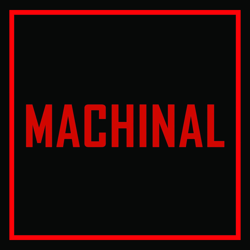 Scaled machinal for fw