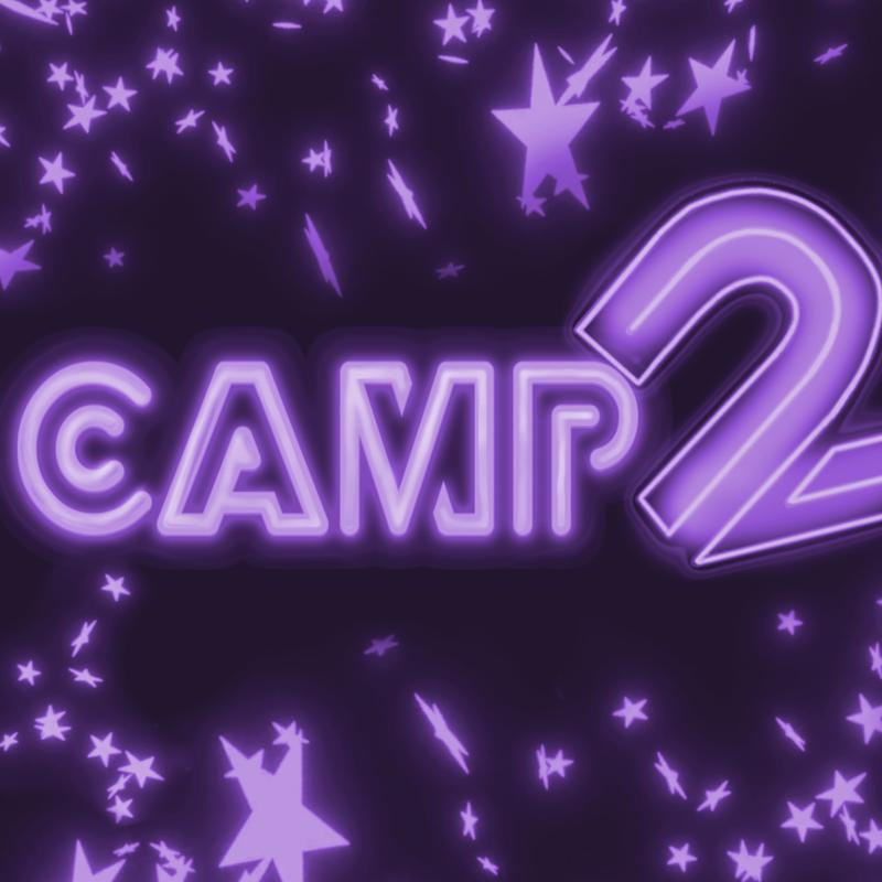 Scaled camp 2