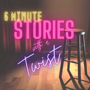Thumb stories with a twist main