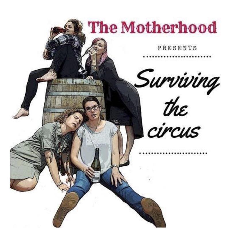Scaled motherhood 1
