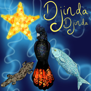 Thumb djinda book cover