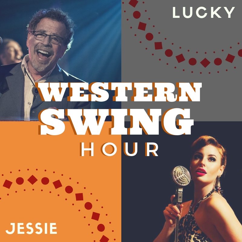 Scaled western swing hour fringe 2019  8