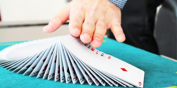 Rectangle hands   magic   workshop