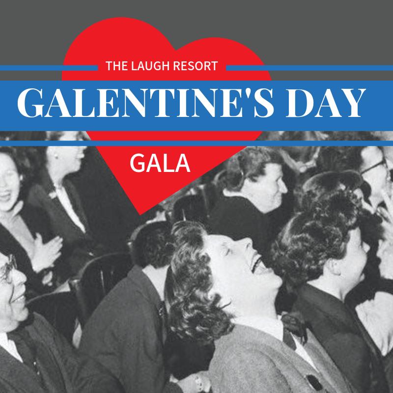Scaled galentine s day gala