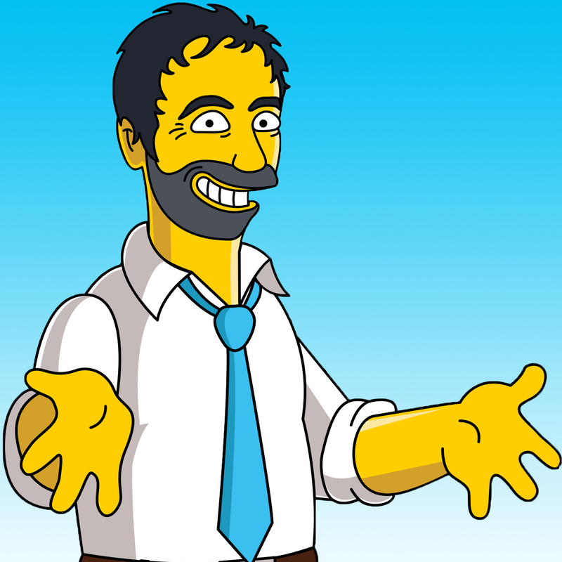 Scaled simpsons 800x800