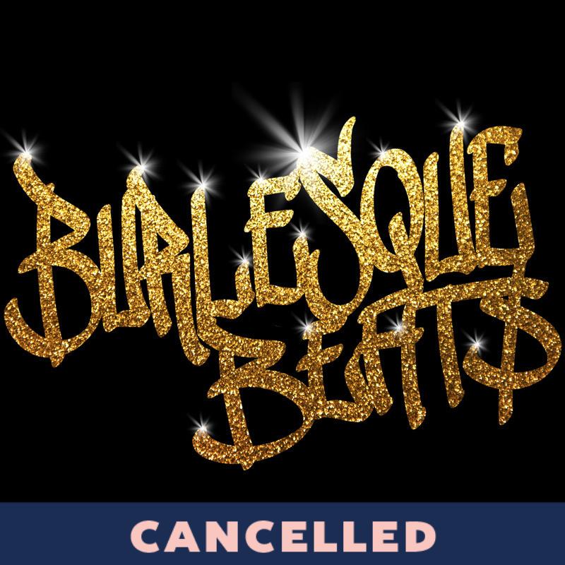 Burlesque Beats - Golden Era | FRINGE WORLD Festival - 17 January