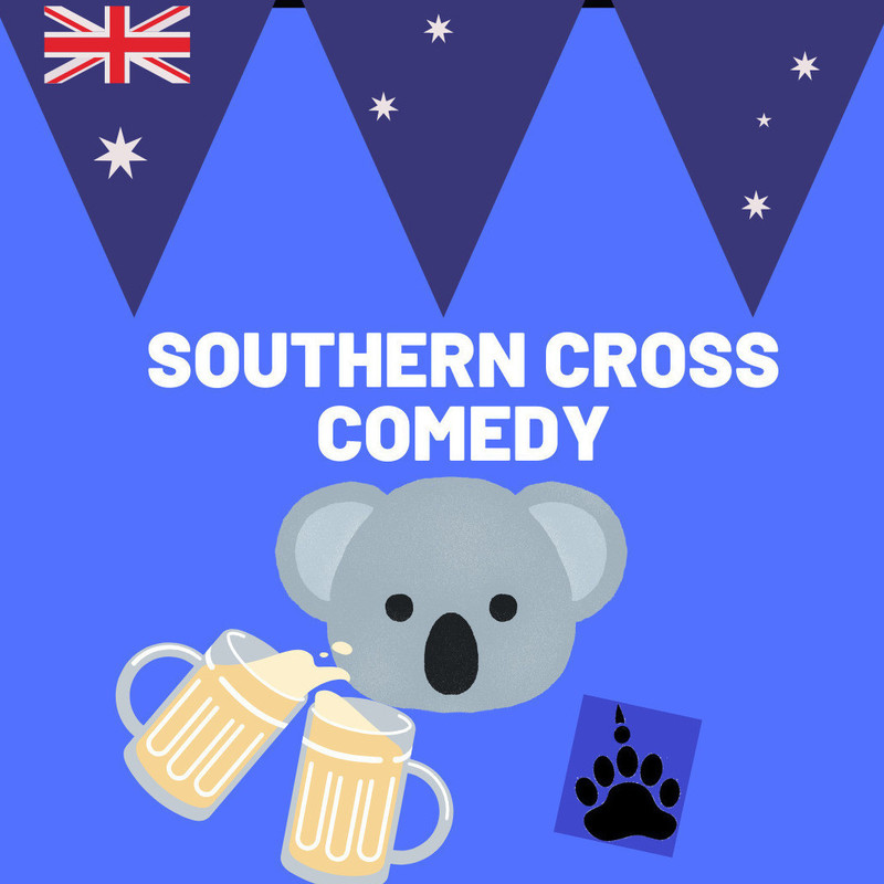 User crop southern cross comedy