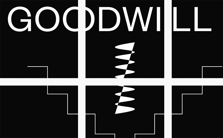Scaled goodwill