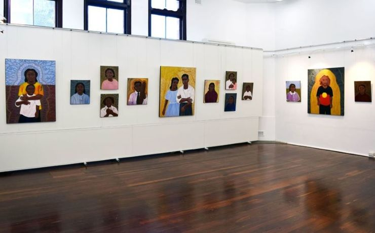 Scaled julie dowling  installation view   wiru  mjac  may 20182